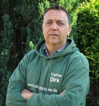 Dirk Klindtwort.